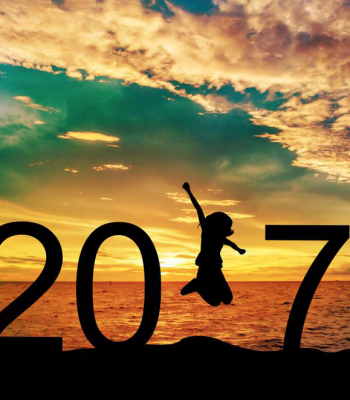 Achieve Your Resolutions in 2017!